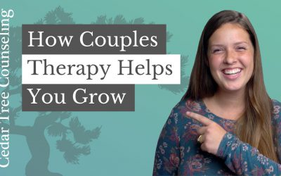 How Couples Therapy Helps You Grow