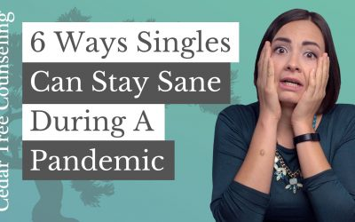 6 Ways Singles Can Stay Sane During A Pandemic