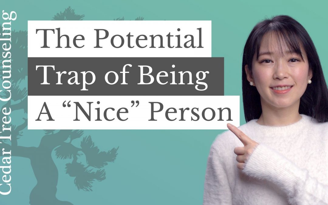 """The Potential Trap of Being a """"Nice"""" Person"""